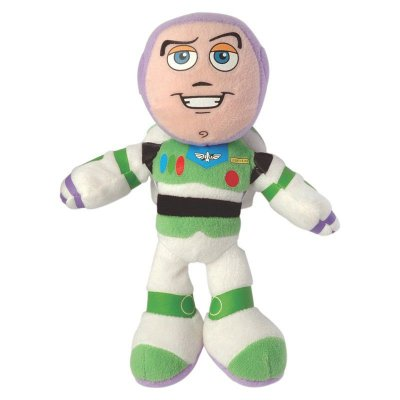 Boneco Pelúcia Buzz Lightyear Toy Story Candide