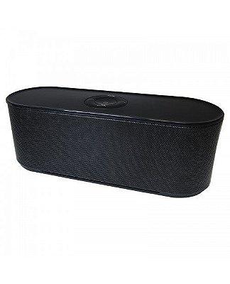 Caixa De Som Wireless Portátil K127 Kimaster