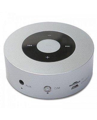 Caixa de som Bluetooth Touch K361 Kimaster