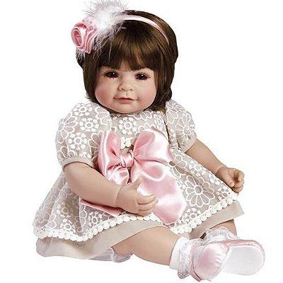Boneca Bebê Realista Menina Enchanted 20016004 Adora