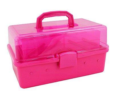 Caixa Organizadora Plástica AHX17183 - Jacki Design