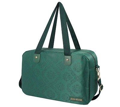 Bolsa Feminina Viagem Academia ABC15086 - Jacki Design