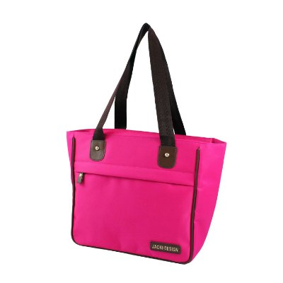 Bolsa Feminina Sacola Shopper Shoulder ABC14102 - Jacki Design