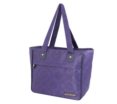 Bolsa Feminina Sacola Shopper Shoulder ABC15083 - Jacki Design