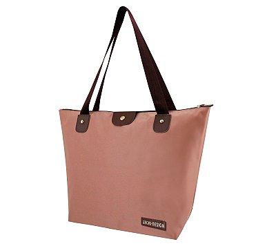 Bolsa Feminina Tam P Sacola Dobrável ABC16066 - Jacki Design