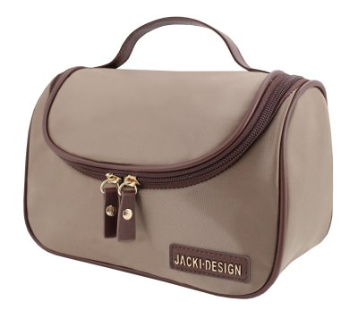 Necessaire Viagem com Gancho Essencial ABC16069 - Jacki Design