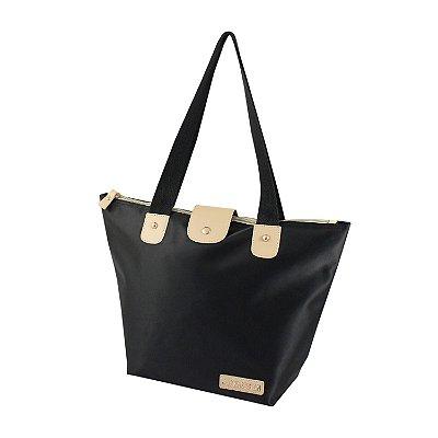 Bolsa Feminina Grande Sacola Dobrável ABC14098 - Jacki Design