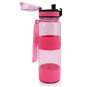 Garrafa Squeeze Água Academia AJX16128 - Jacki Design