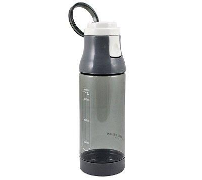 Garrafa Squeeze Água Academia ATB17135 - Jacki Design