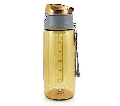 Garrafa Squeeze Água Academia ATB17138 - Jacki Design