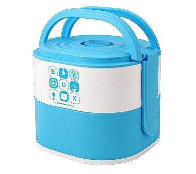 Marmita Fitness Pote Plástico AWM17163 - Jacki Design