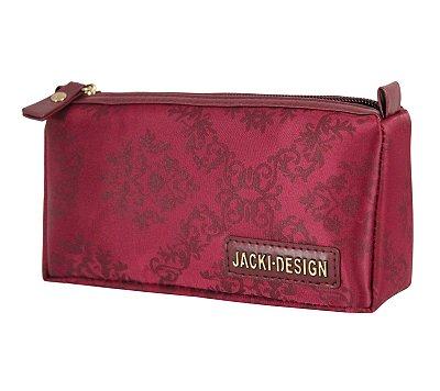 Necessaire Bolsa Estampada Tam P ABC15090 - Jacki Design