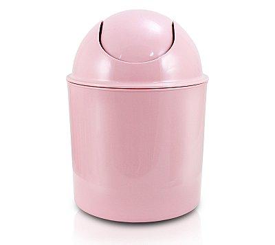 Cesto Lixo Pequeno Lixeira Banheiro AYJ17177 - Jacki Design