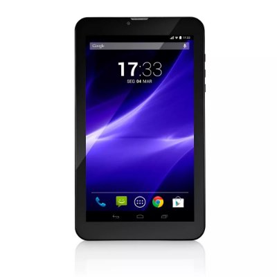 Tablet 9 Polegadas M9 3g Android 6.0 Camera - Nb247 Multilaser