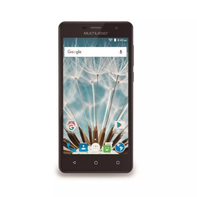 Smartphone Celular Ms50s Preto P9034 - Multilaser