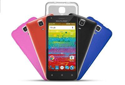 Smartphone Tablet Mini MS454S Teen P9038 - Multilaser