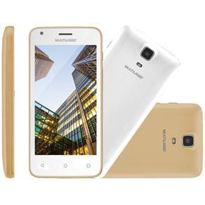 Smartphone Tablet Mini Ms45s Dourado P9042 - Multilaser