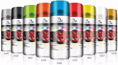 Spray Envelopamento Líquido 400ML - Multilaser
