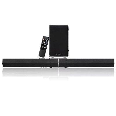 Soundbar 150w Rms 2.1 Canais Com Bluetooth Sp173 - Multilaser
