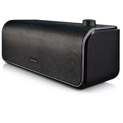 Caixa De Som Bluetooth P2 Usb Sd 50w Rms Sp190 - Multilaser
