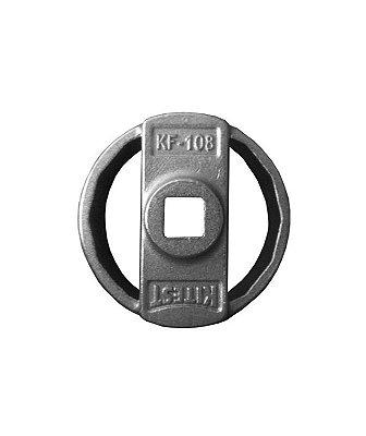 Chave Saca Filtro de Óleo HB20 1.0 KF-108 - Kitest