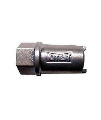 Chave para Porca Amortecedor Dianteiro VW KF-096 - Kitest
