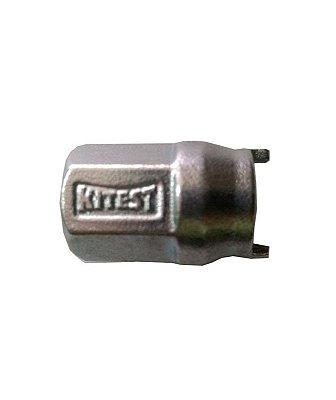 Chave Curta para Soltar Amortecedor Dianteiro VW KF-097 - Kitest