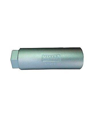 Chave 22mm para Tirar Sonda Lambda KF-098 - Kitest