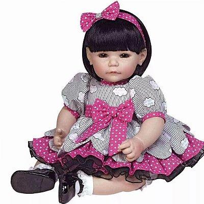 Boneca Little Dreamer Bebê Realista 217902 Adora Doll