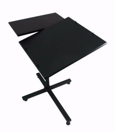 Mesa Luxo Table Mate Notebook Suporte Ajustável Reclinável
