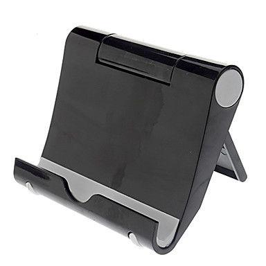 Suporte Universal de Mesa para Smartphone e Tablet VexStand