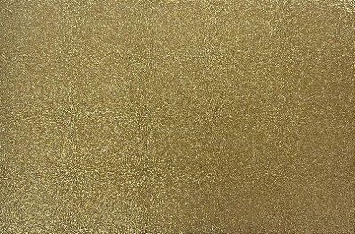 Papel De Parede Adesivo Glitter Brilhante Amarelo Gold