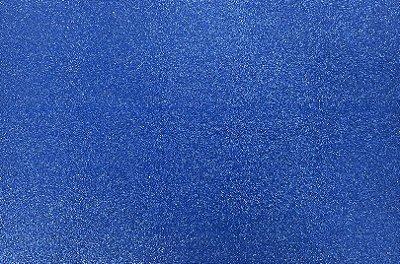 Papel De Parede Adesivo Glitter Brilhante Azul Royal