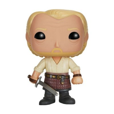 Funko Pop! Jorah Mormont - Game Of Thrones