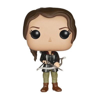 Funko Pop! Katniss Everdeen - The Hunger Games