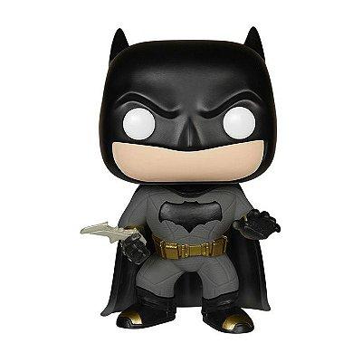 Funko Pop! Batman - Batman vs Superman