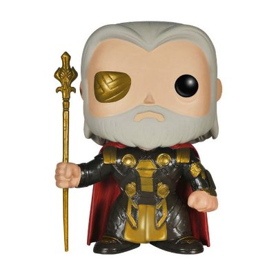 Funko Pop! Odin - Marvel