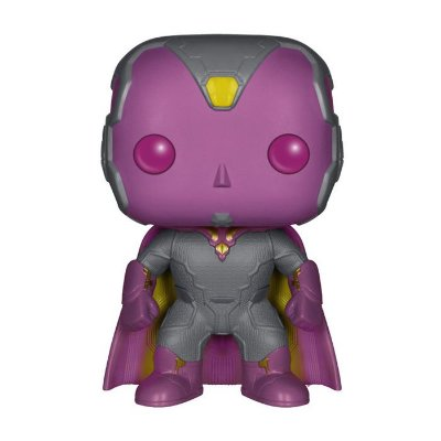 Funko Pop! Vision - Avengers: Age Of Ultron