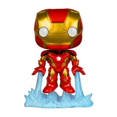 Funko Pop! Iron Man Mark 43 - Avengers: Age Of Ultron
