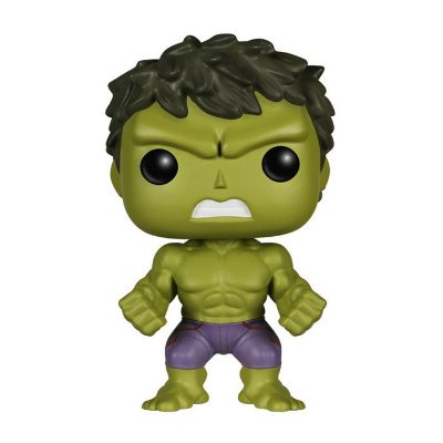 Funko Pop! Hulk - Avengers: Age Of Ultron