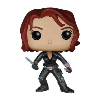 Funko Pop! Black Widow - Avengers: Age Of Ultron