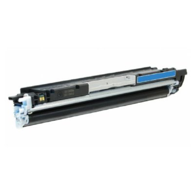 Toner CF351A CF 351 A  ( 130A ) compatível HP Ciano