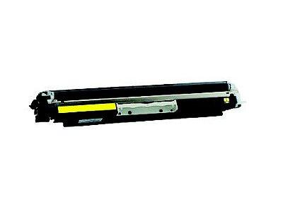 Toner compatível HP CF 352 A  CF352A(130A)  Amarelo