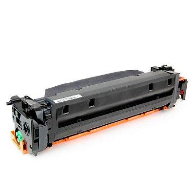 Toner CF380A (312A)  compatível Black com rendimento de 2,4 K/págs para LaserJet Pro M476