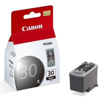Cartucho Black PG 30 11ml para Pixma IP1800, IP2500
