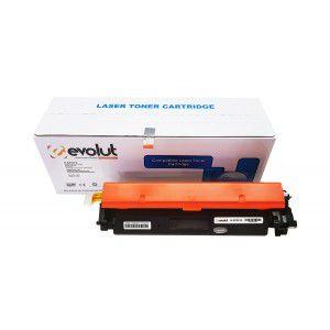 CF217A / CF 217 A / CF217 17A 17 A Toner Preto compatível com HP LaserJet Pro M102 e LaserJet Pro MFP M130; Capacidade de impressão 1600 páginas.