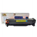 Toner compatível HP CF381 CF 381CE411 CE 411 CC 531 CC531 ciano M451 M475 CP2025 CM2320