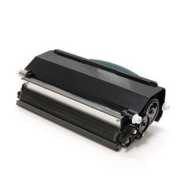 Toner Lexmark E360 E460 E460DN E360DN E360H11B | Compatível Importado 9k