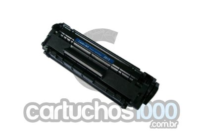 Toner HP Q 2612A 2612 12A/1010 1012 1015 1018 1020 1022 3015 3030 3050/ Compatível