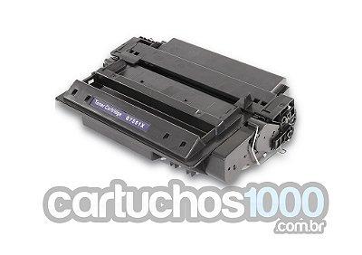 Toner HP Q 7551X 51X 7551/ P 3005 N P3005DN M3027 M3035 / Compatível